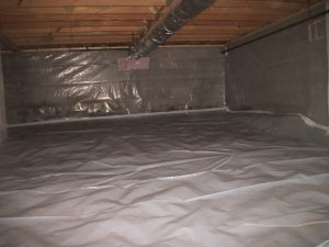 Looking For Crawl E Insulation Contractors In Telford Gary Spotts Inc Is On The More About